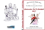 Center For Ballet Arts Nutcracker 12/16/2017 3:00