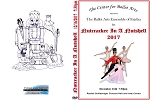 Center For Ballet Arts Nutcracker 12/16/2017 730