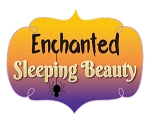 PPT 102818 Enchanted Sleeping Beauty
