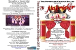 Academy Of Russian Ballet Nutcracker 11/25/2017 6:00pm