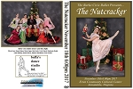 Buffa's Dance Studio Nutcracker 11/18/2017 6:00pm