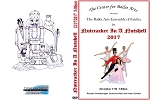 Center For Ballet Arts Nutcracker 12/17/2017 3:00