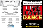 Recital 06/12/15 7:00pm by Encore Performers Dance Studio