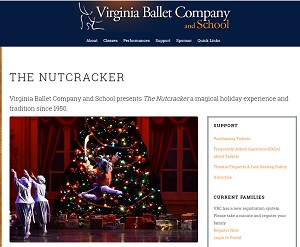 VBS 12/27/2018 2:00pm NUTCRACKER
